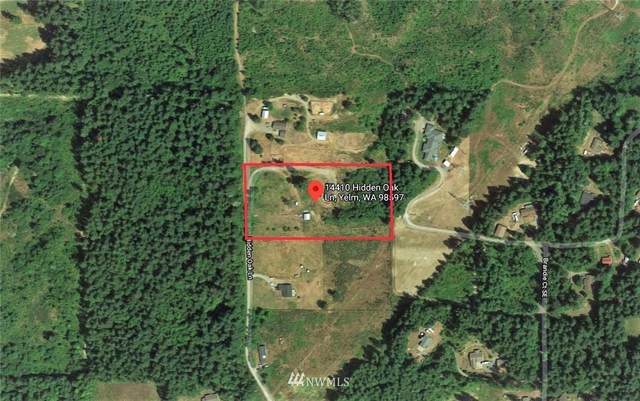 14410 Hidden Oak Lane, Yelm, WA 98587 (#1718581) :: The Original Penny Team