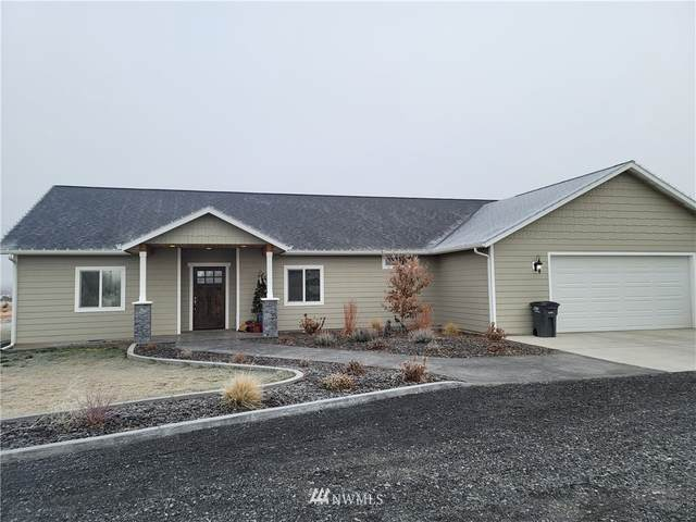 19597 Road A NE, Soap Lake, WA 98851 (#1718582) :: NW Homeseekers
