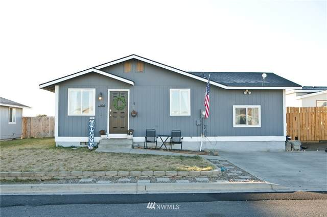 304 SE 6th Avenue, Ephrata, WA 98823 (MLS #1718594) :: Nick McLean Real Estate Group