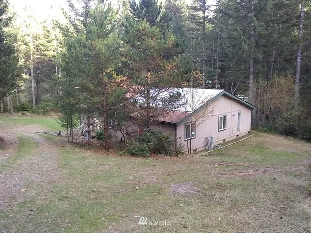 31 E Sandy Lake Road, Shelton, WA 98584 (#1718595) :: Engel & Völkers Federal Way
