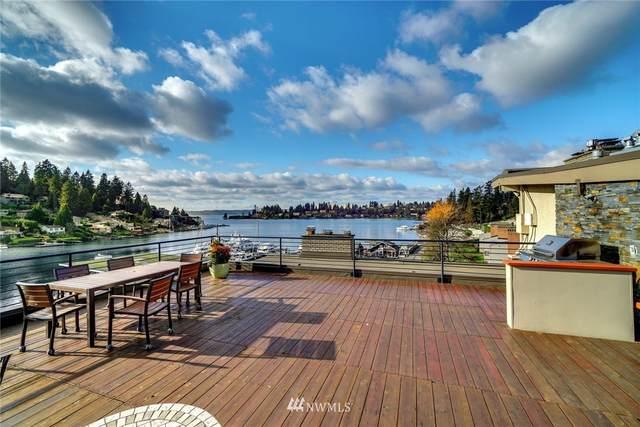 9951 Lake Washington Boulevard NE #47, Bellevue, WA 98004 (#1718612) :: Better Homes and Gardens Real Estate McKenzie Group