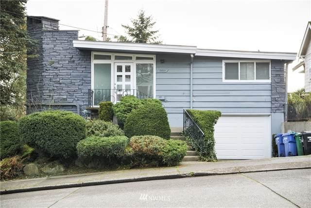 2601 W Blaine Street, Seattle, WA 98199 (#1718625) :: Keller Williams Realty