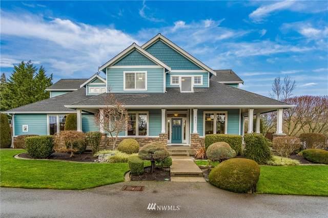 597 27th Avenue, Milton, WA 98354 (#1718629) :: My Puget Sound Homes