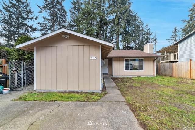 5810 E Roosevelt Avenue, Tacoma, WA 98404 (#1718632) :: The Shiflett Group