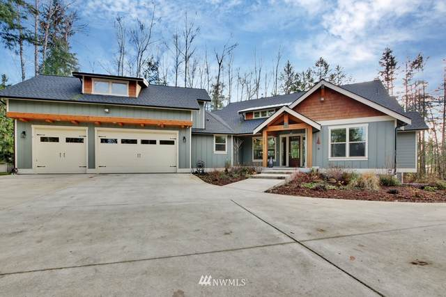 16611 SE 240th Street, Kent, WA 98042 (#1718637) :: Better Homes and Gardens Real Estate McKenzie Group