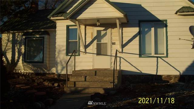 104 W 3rd Street, Lind, WA 99341 (MLS #1718642) :: Community Real Estate Group
