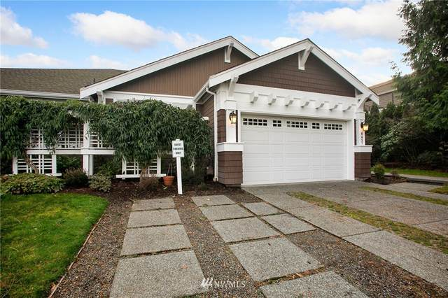 6457 112th Avenue SE, Newcastle, WA 98056 (#1718672) :: Ben Kinney Real Estate Team