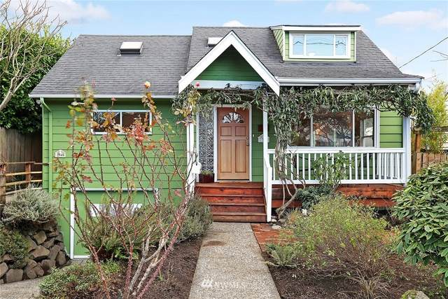 7342 13th Avenue NW, Seattle, WA 98117 (#1718676) :: NW Home Experts