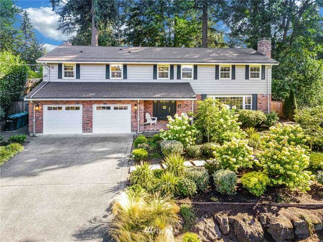 8041 SE 71st Street, Mercer Island, WA 98040 (#1718691) :: Ben Kinney Real Estate Team
