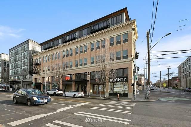 1408 12th Avenue #409, Seattle, WA 98122 (#1718715) :: Urban Seattle Broker