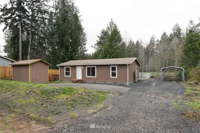 941 E Lakeshore Drive W, Shelton, WA 98584 (#1718726) :: My Puget Sound Homes