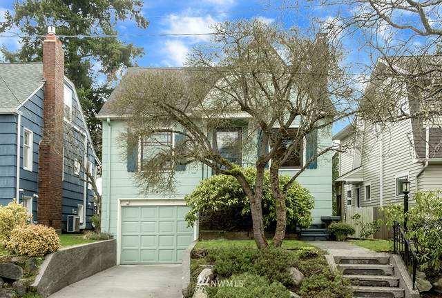 7326 9th Avenue NW, Seattle, WA 98117 (#1718733) :: NW Home Experts