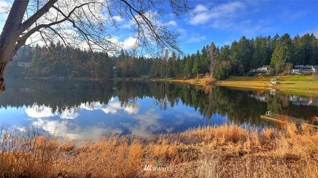 4804 W Tapps Drive E, Lake Tapps, WA 98391 (#1718739) :: Keller Williams Realty