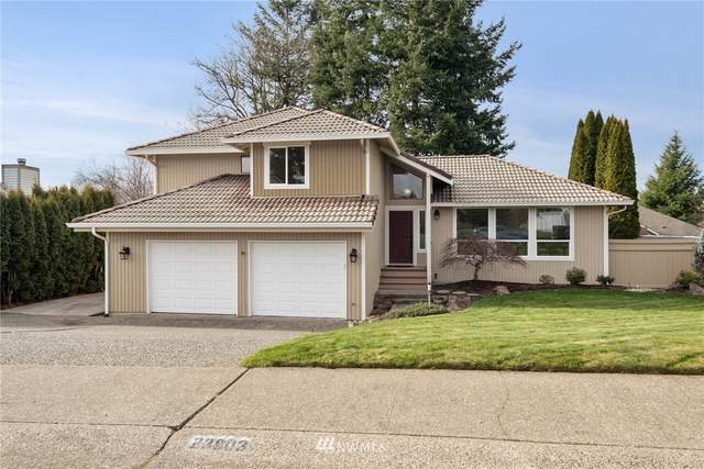 23803 137th Avenue SE, Kent, WA 98042 (#1718749) :: My Puget Sound Homes