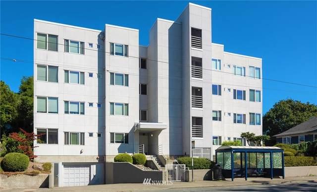 1312 S Massachusetts Street #102, Seattle, WA 98144 (#1718767) :: Ben Kinney Real Estate Team