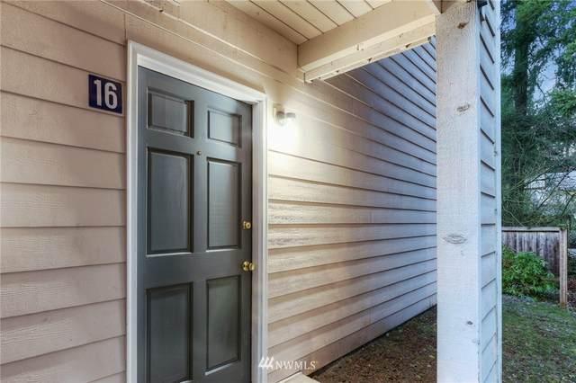 1700 Lake Park Drive SW #16, Tumwater, WA 98512 (#1718776) :: Pickett Street Properties