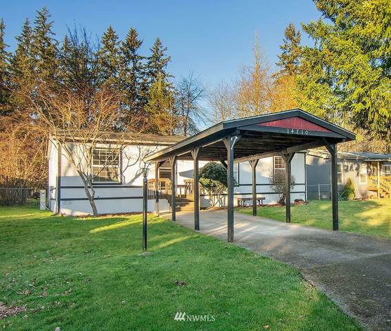 14710 NE 85th Circle #12, Vancouver, WA 98682 (#1718781) :: Better Properties Real Estate