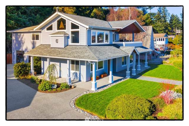 200 Swinomish Drive, La Conner, WA 98257 (#1718783) :: The Original Penny Team