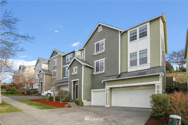 20925 12th Avenue W, Lynnwood, WA 98036 (#1718787) :: Costello Team