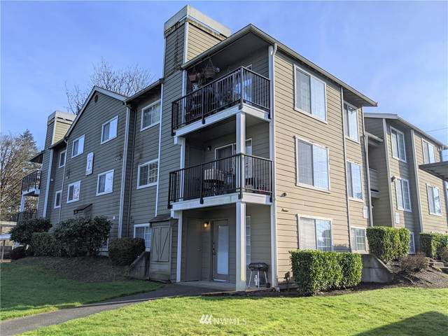 28720 18th Avenue S Z103, Federal Way, WA 98003 (MLS #1718798) :: Community Real Estate Group