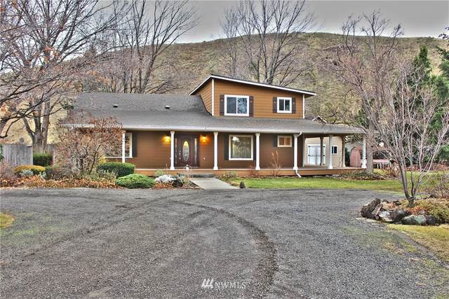 633 NW 1st Avenue N, Milton-Freewater, OR 79862 (#1718801) :: TRI STAR Team | RE/MAX NW