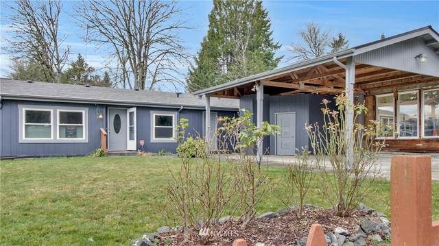 4416 S 315th Street, Auburn, WA 98001 (#1718810) :: Better Properties Real Estate