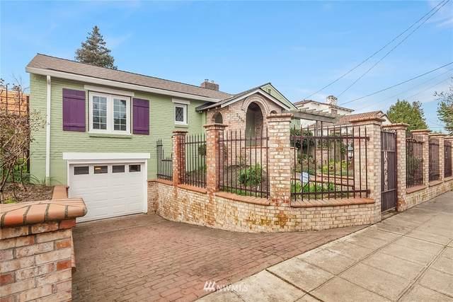 2459 24th Avenue E, Seattle, WA 98112 (#1718814) :: Tribeca NW Real Estate