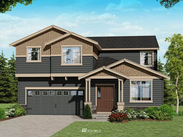 28303 65th Drive NW Lot87, Stanwood, WA 98292 (#1718821) :: Costello Team