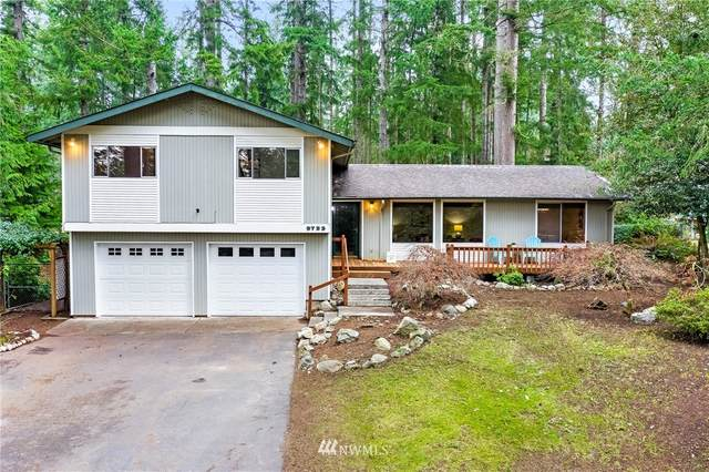 9723 129th Street NW, Gig Harbor, WA 98329 (MLS #1718824) :: Brantley Christianson Real Estate