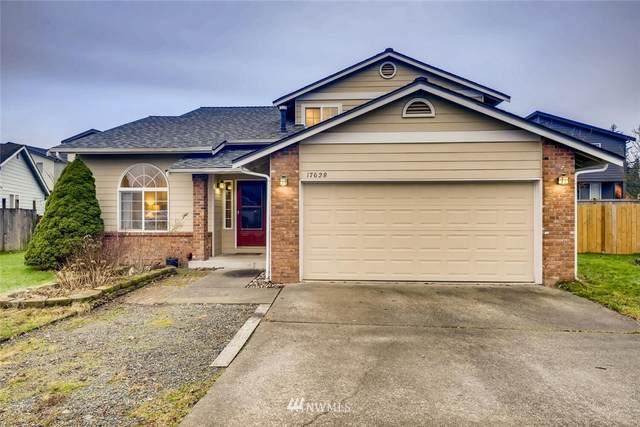 17628 27th Avenue NE #72, Marysville, WA 98271 (MLS #1718826) :: Community Real Estate Group