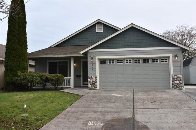 1804 Schneiter Drive, Longview, WA 98632 (#1718827) :: Ben Kinney Real Estate Team