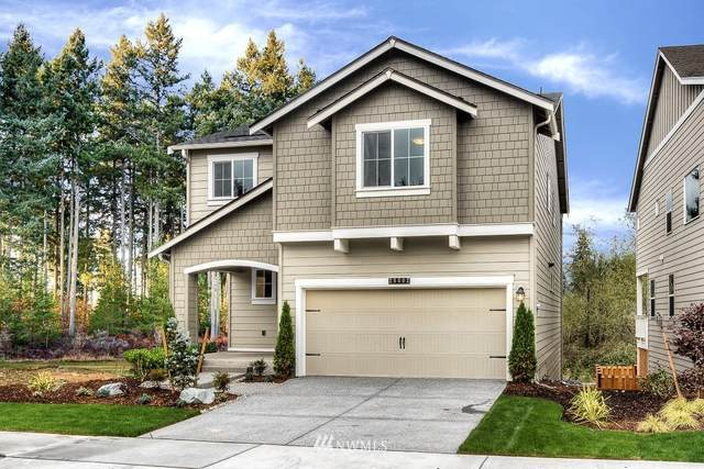 22111 SE 287th Place #44, Maple Valley, WA 98038 (#1718839) :: Costello Team
