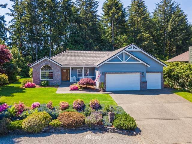 1010 32nd Street Ct NW, Gig Harbor, WA 98335 (#1718859) :: Mike & Sandi Nelson Real Estate