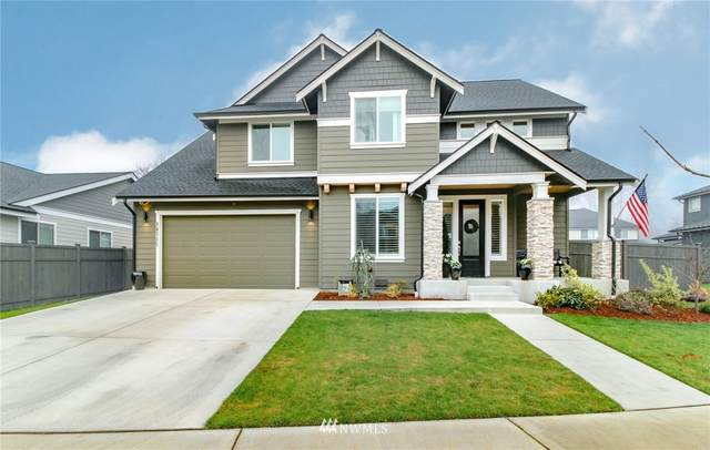 14715 74th Street Ct E, Sumner, WA 98390 (#1718883) :: Pickett Street Properties