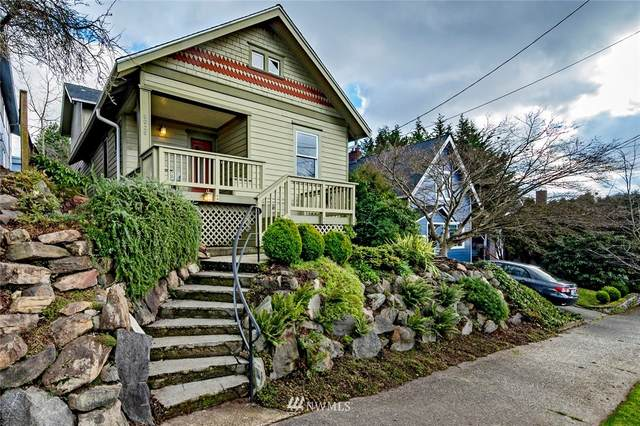 8028 Burke Avenue N, Seattle, WA 98103 (#1718889) :: Better Homes and Gardens Real Estate McKenzie Group