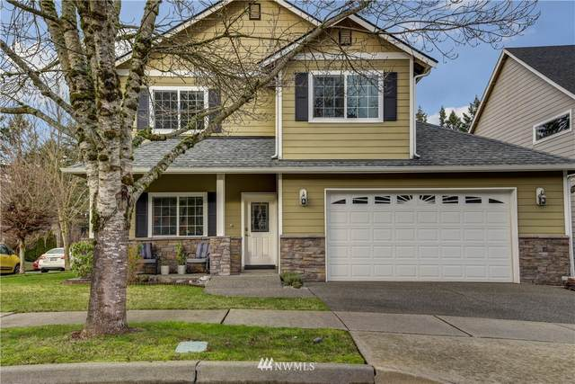 4216 17th Way NE, Olympia, WA 98516 (#1718895) :: Better Properties Lacey