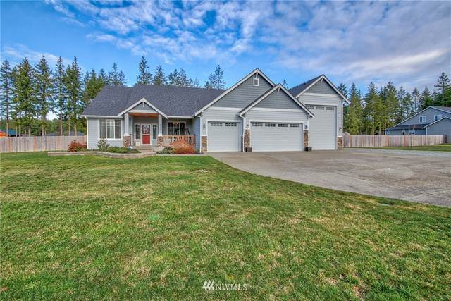 2913 291st Street Ct S, Roy, WA 98580 (#1718908) :: Front Street Realty