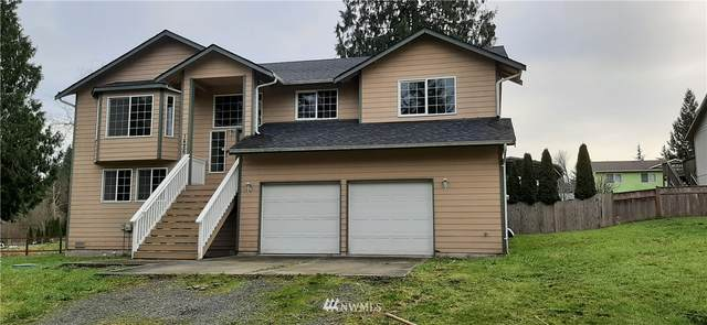 1426 62nd Street NW, Tulalip, WA 98271 (MLS #1718911) :: Brantley Christianson Real Estate