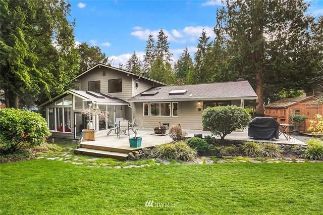 16552 SE 19th Street, Bellevue, WA 98008 (#1718913) :: Tribeca NW Real Estate