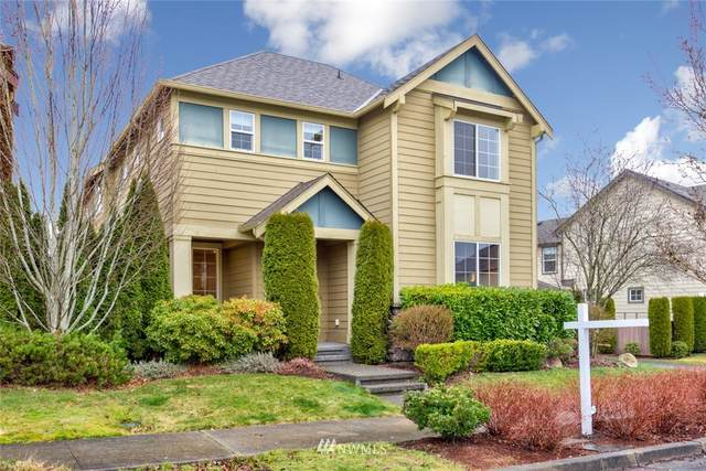 24232 NE 108th Street, Redmond, WA 98053 (#1718925) :: The Original Penny Team