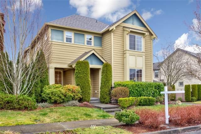 24232 NE 108th Street, Redmond, WA 98053 (MLS #1718925) :: Brantley Christianson Real Estate