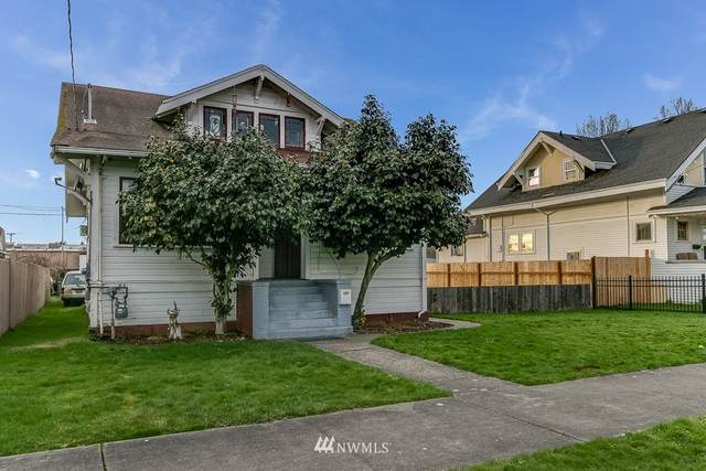 409 Whitworth Avenue S, Renton, WA 98057 (#1718926) :: Priority One Realty Inc.
