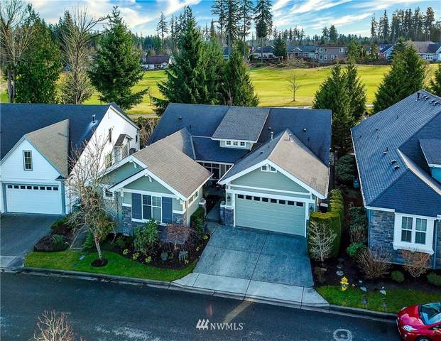 23127 NE 127th Way, Redmond, WA 98053 (#1718931) :: My Puget Sound Homes