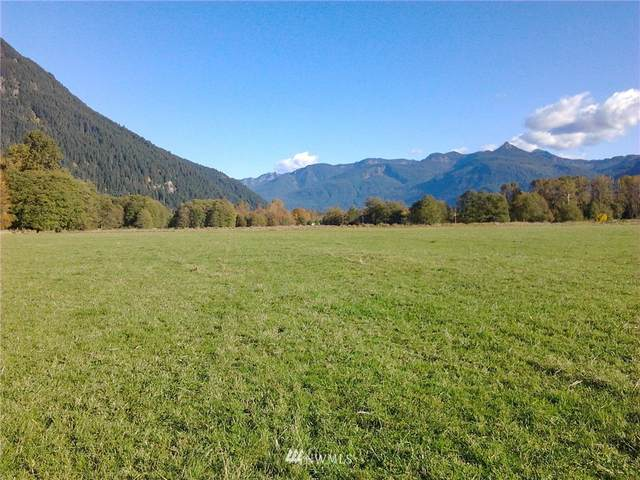 0 Highway 12, Randle, WA 98377 (#1718937) :: M4 Real Estate Group