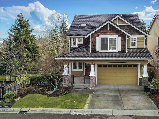 29502 54th Court S, Auburn, WA 98001 (MLS #1718946) :: Brantley Christianson Real Estate