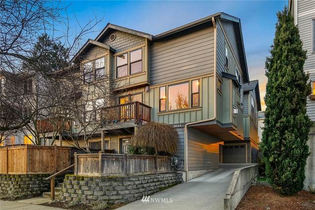 2644 NW 58th Street A, Seattle, WA 98107 (#1718951) :: My Puget Sound Homes