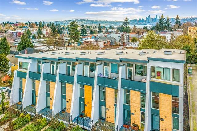 985 N 45th Street, Seattle, WA 98103 (#1718952) :: My Puget Sound Homes