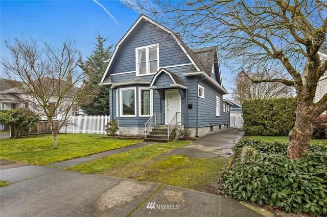 19 E Street SE, Auburn, WA 98002 (#1718953) :: Better Properties Real Estate