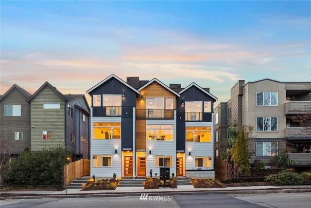5917 California Avenue SW, Seattle, WA 98136 (#1718958) :: Canterwood Real Estate Team
