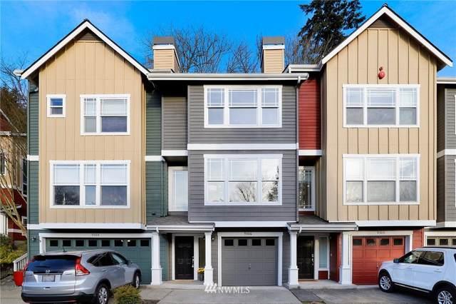 9306 162nd Place NE #402, Redmond, WA 98052 (#1718973) :: Mike & Sandi Nelson Real Estate